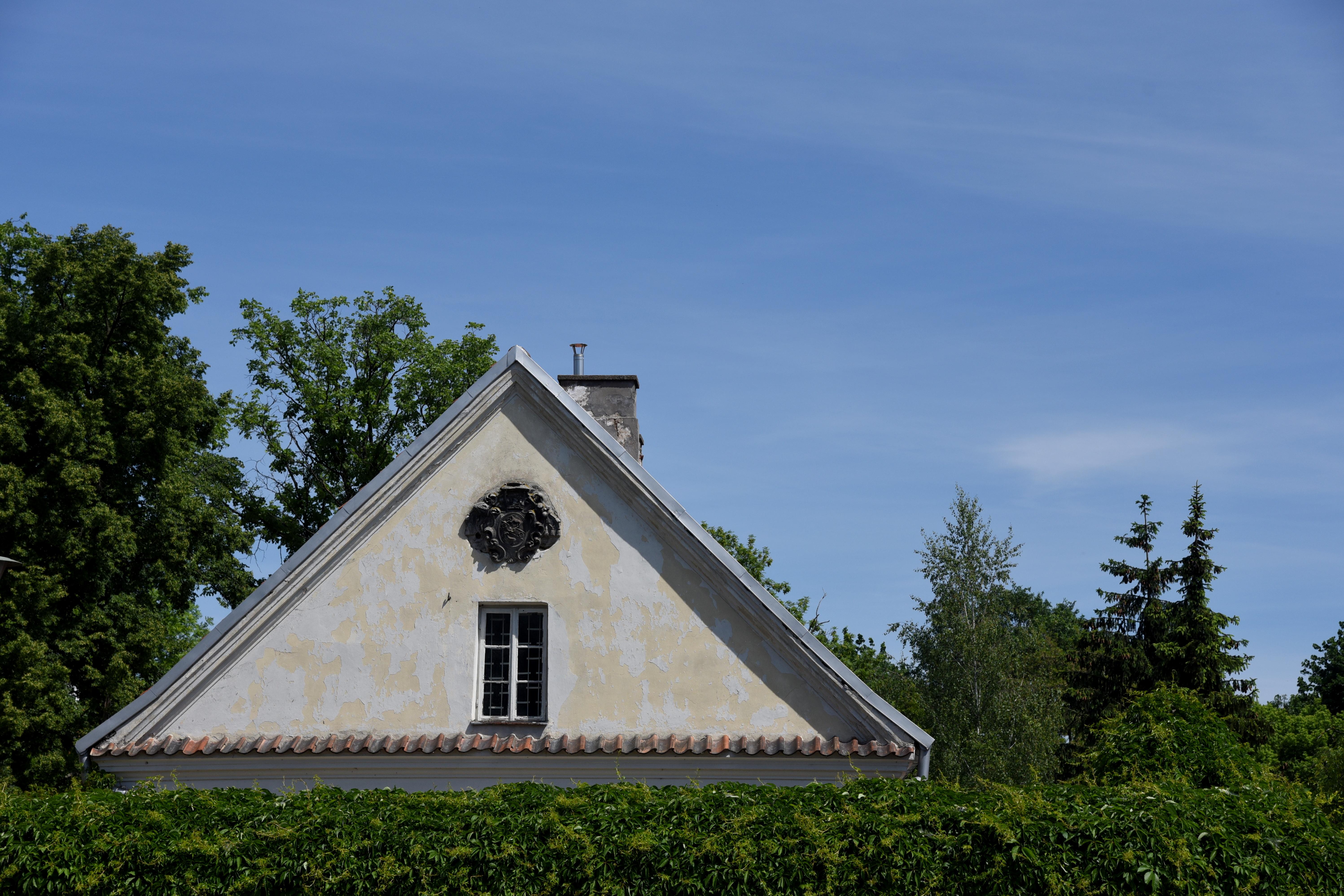 Zespół klasztorny oo. kamedułów na bielanach